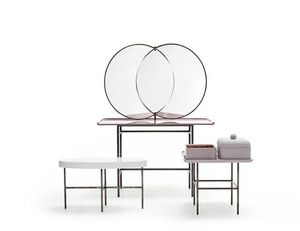 SE COLLECTIONS - olympia- - Dressing Table