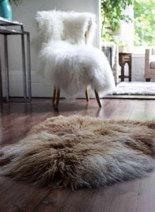 Chase Erwin -  - Animal Skin Rug