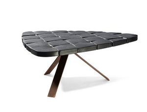 Elitis -  - Rectangular Coffee Table