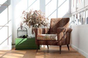 Guell Lamadrid - wild jungle - Furniture Fabric
