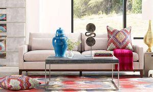 KRAVET -  - 2 Seater Sofa