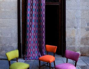 ZE CONZETA -  - Furniture Fabric