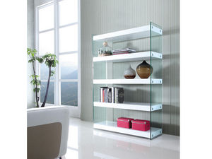 WHITE LABEL - étagère jade - Shelf