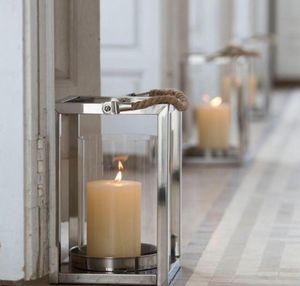 DECORAGLOBA -  - Outdoor Candle Holder