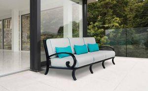 Oxley's - centurian - Garden Sofa