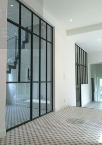 Metal Design -  - Partition Wall