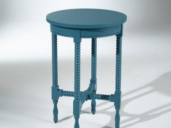 robin des bois -  - Pedestal Table