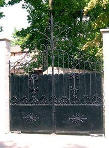 La Forge  de La Maison Dieu -  - Entrance Gate