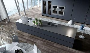 RASTELLI - karan - Built In Kitchen