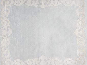 EDITION BOUGAINVILLE - augustin angora - Modern Rug