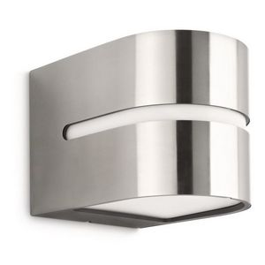 Philips - applique extérieure hazel h14 cm ip44 - Outdoor Wall Lamp