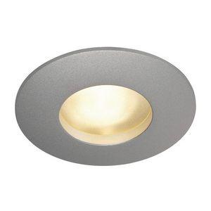 SLV - spot extérieur encastrable out 65 ip65 12v d8 cm - Recessed Spotlight