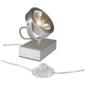 SLV - eclairage magasin kalu h19 cm - Adjustable Spotlight