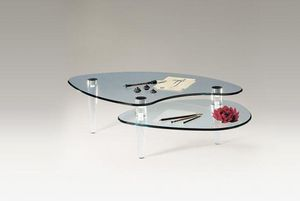 Marais International - mt235 - Original Form Coffee Table