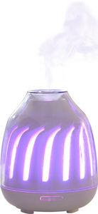 ZEN AROME - diffuseur d'huiles essentielles design rotor - Diffuse Object