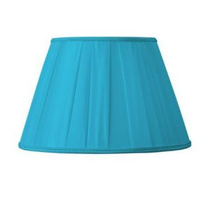 MON ABAT JOUR - plissé forme classique - Cone Shaped Lampshade