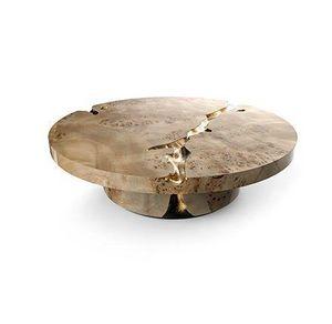 BOCA DO LOBO - empire - Round Coffee Table