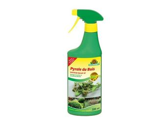 NEUDORFF - pyrale du buis neudorff 500ml prêt à l'emploi. - Fungicide Insecticide
