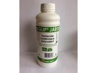 TRADI-AGRI - herbicide systèmique polyvalent viaglif - Fungicide Insecticide