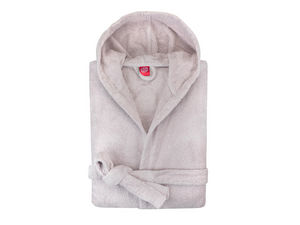 BLANC CERISE - uni 1330645 - Bathrobe