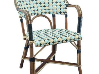 Maison Gatti - tuileries - Deck Armchair