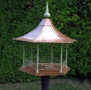 Heytesbury Bird Pavilions -  - Birdhouse