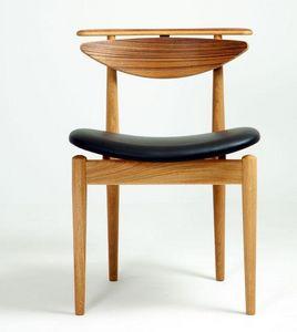 TRIODE - reading chair - Chair