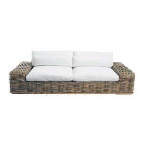 Maisons du monde - trop - 4 Seater Sofa