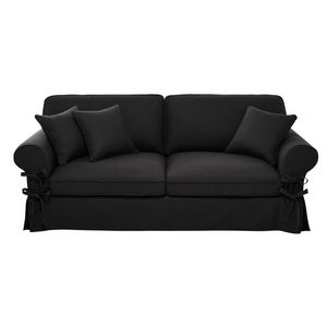 Maisons du monde - butterfl - 4 Seater Sofa