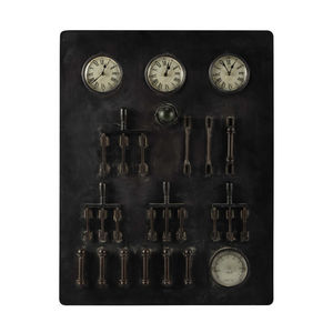 Maisons du monde - harrison - Wall Clock
