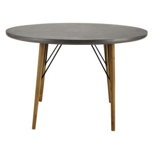 MAISONS DU MONDE - cleveland - Square Dining Table