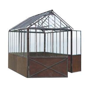 Maisons du monde - tuileries - Greenhouse