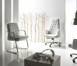 DIEMME - artu- - Visitor's Chair