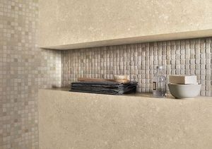 FAP CERAMICHE - collection nord - Mosaic Tile Wall