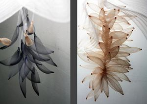 FRANÇOISE DELAIRE CRÉATIONS -  - Luminous Sculpture
