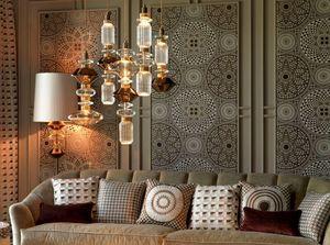 Sicis -  - Mosaic Tile Wall