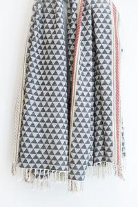 JAMINI - alice - Tartan Rug