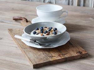 CHIC ANTIQUE - blanc - Breakfast Set