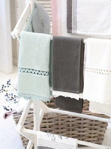 CHIC ANTIQUE - dentellée - Guest Towel