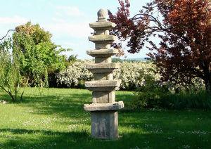 Thierry GERBER - jt078 - Pagoda
