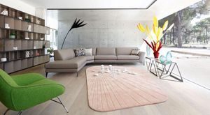 ROCHE BOBOIS - réflexion - Corner Sofa