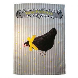 PARISCHÉRI -  - Tea Towel