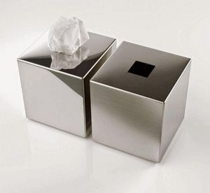La Maison Du Bain -  - Tissues Box Cover