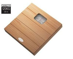 POLTI - slimmy 1200 - Bathroom Scale