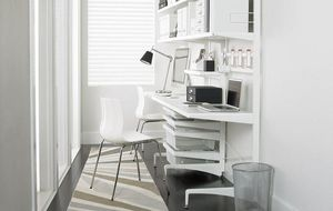 Elfa -  - Office Shelf
