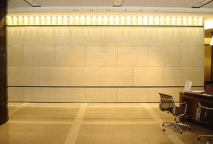 ARENISCAS ROSAL - albamiel - Interior Wall Cladding