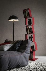 Presotto - stilt- - Open Bookcase