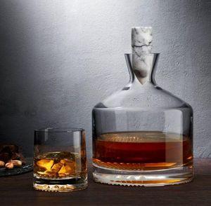 NUDE - alba - Whisky Carafe