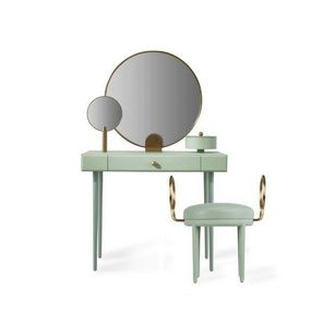 MAISON DADA - rose sélavy - Dressing Table