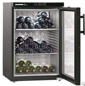 LIEBHERR - wkb 1812 vinothek - Wine Chest